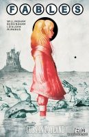 FABLES VOL. 18: CUBS IN TOYLAND TP