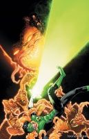 GREEN LANTERN: NEW GUARDIANS #15