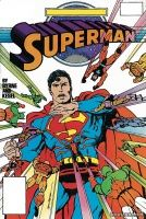 SUPERMAN: THE MAN OF STEEL VOL. 7 TP