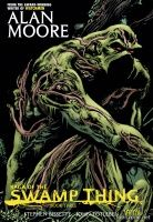 SAGA OF THE SWAMP THING BOOK 3 TP