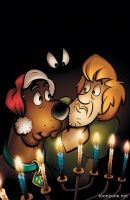 SCOOBY-DOO, WHERE ARE YOU? #28