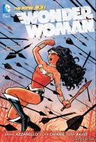 WONDER WOMAN VOL. 1: BLOOD TP