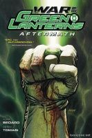 WAR OF THE GREEN LANTERNS: AFTERMATH TP