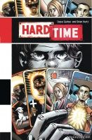 HARD TIME VOL. 2: SIXTEEN TP
