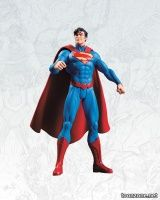 JUSTICE LEAGUE: SUPERMAN ACTION FIGURE