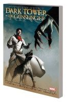 DARK TOWER: THE GUNSLINGER — THE LITTLE SISTERS OF ELURIA TPB