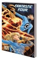 FANTASTIC FOUR BY JONATHAN HICKMAN VOL. 5 TPB