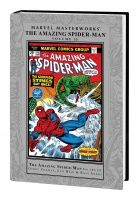MARVEL MASTERWORKS: THE AMAZING SPIDER-MAN VOL. 15 HC