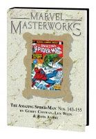MARVEL MASTERWORKS: THE AMAZING SPIDER-MAN VOL. 15 HC — VARIANT EDITION VOL. 192 (DM ONLY)