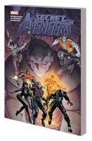 SECRET AVENGERS BY RICK REMENDER VOL. 1 TPB