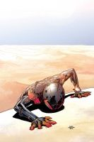 ULTIMATE COMICS SPIDER-MAN #18