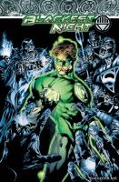 ABSOLUTE BLACKEST NIGHT HC