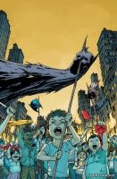 BATMAN, INCORPORATED #7