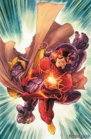 THE FLASH #16