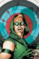 GREEN ARROW: SALVATION TP