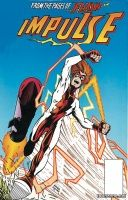 IMPULSE VOL. 1: RUNS IN THE FAMILY TP
