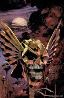 THE SAVAGE HAWKMAN #16