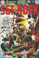 SHOWCASE PRESENTS: SGT. ROCK VOL. 4 TP