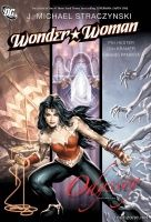 WONDER WOMAN: ODYSSEY VOL. 2 TP