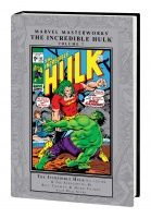 MARVEL MASTERWORKS: THE INCREDIBLE HULK VOL. 7 HC