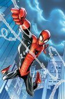 SUPERIOR SPIDER-MAN #1 - Variant - Ramos