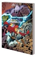 THOR: THE MIGHTY AVENGER — THE COMPLETE COLLECTION TPB