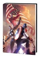 ULTIMATE COMICS DIVIDED WE FALL, UNITED WE STAND HC
