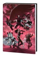 UNCANNY X-FORCE: FINAL EXECUTION BOOK 2 PREMIERE HC