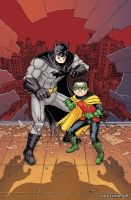 BATMAN, INCORPORATED #8