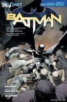 BATMAN VOL. 1: THE COURT OF OWLS TP