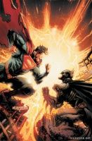 INJUSTICE: GODS AMONG US #2