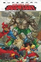 SUPERMAN: THE REIGN OF DOOMSDAY TP