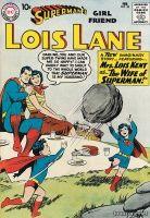 SHOWCASE PRESENTS: SUPERMAN FAMILY VOL. 4 TP