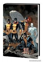 ALL-NEW X-MEN VOL. 1: HERE COMES YESTERDAY PREMIERE HC