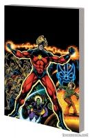 ESSENTIAL CAPTAIN MARVEL VOL. 2 TPB