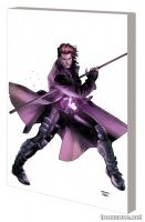 GAMBIT VOL. 1: ONCE A THIEF… TPB