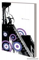HAWKEYE VOL. 1: MY LIFE AS A WEAPON TPB