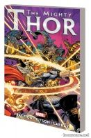 THE MIGHTY THOR BY MATT FRACTION VOL. 3 TPB