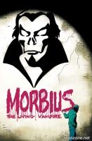 MORBIUS: THE LIVING VAMPIRE #2 (Marcos Martin Variant Cover)