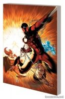 SCARLET SPIDER VOL. 2: LONE STAR TPB