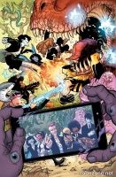 WOLVERINE & THE X-MEN #25