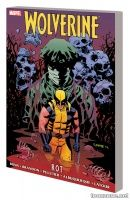 WOLVERINE: ROT TPB