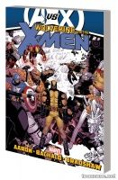 WOLVERINE & THE X-MEN BY JASON AARON VOL. 3 TPB