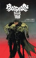 BATMAN YEAR ONE HUNDRED TP NEW PRINTING