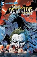 BATMAN: DETECTIVE COMICS VOL. 1 – FACES OF DEATH TP
