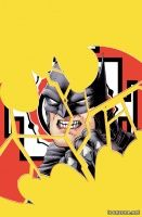 BATMAN, INCORPORATED #9