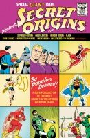 DC UNIVERSE: SECRET ORIGINS TP
