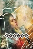 FABLES #127