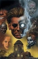 HELLBLAZER VOL. 5: DANGEROUS HABITS TP NEW EDITION