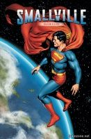 SMALLVILLE SEASON 11 VOL. 1: THE GUARDIAN TP